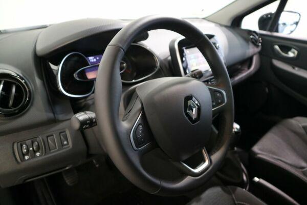 Renault Clio IV 0,9 TCe 90 GO! ST - billede 4