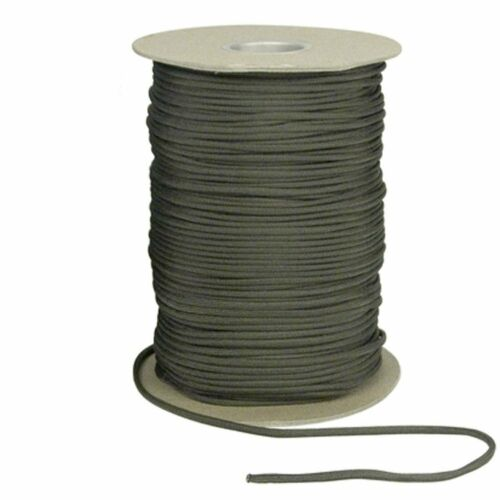 ROTHCO Nylon Paracord 550lb 600ft Spool 182m