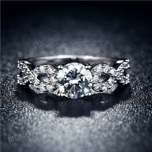 Women Fashion Ring Finger Ring For Party Wedding Women Jewelry Women Ring