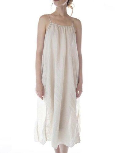 Magnolia Pearl Cotton Silk Audrey Slip