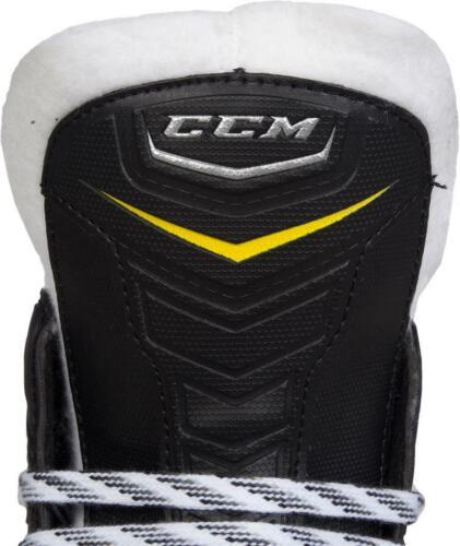 1-4 years old CCM Tacks 2052 Youth Ice Hockey Skates