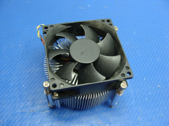 2d4442c727f Genuine Dell Vostro 8300 Series Heatsink CPU Cooling Fan WDRTF ...