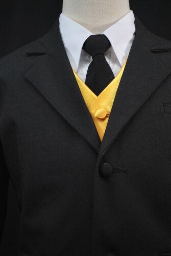 NEW Infant Toddler Boys Formal Suit Halloween Costume Sir Topham Hatt
