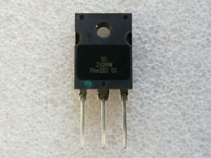 Transistor BU2508AW 1500V 8A 125W  NPN