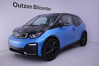 Annonce: BMW i3s aut. - Pris 269.900 kr.