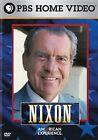 American Experience Nixon 0841887009720 DVD Region 1 P H