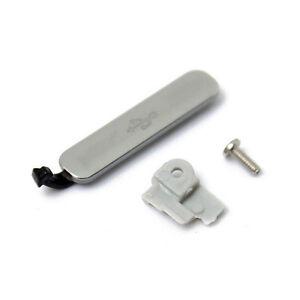 Couverture-de-rabat-de-port-de-chargeur-de-Samsung-Galaxy-S5-USB-impermeable