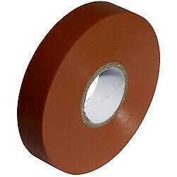 19 mm x 33 m Électrique PVC Isolation Ruban isolant ignifuge toutes les couleurs