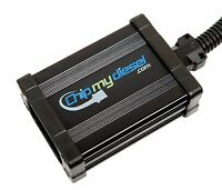 Audi A4 TDI Diesel Performance Tuning Chip Power Box Remap