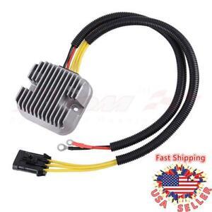 Voltage-Regulator-Rectifier-For-Polaris-RZR-4-1000-XP-900-1000XP-2013-15-4015229