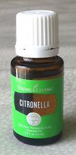 Young Living Essential Oils - Citronella - 15 ml
