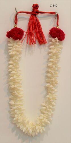 Indian Women Artificial Hair Gajra For Bridal Hair Style /& Wedding Function
