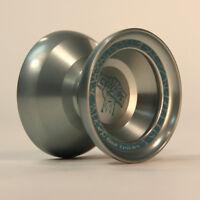 God Tricks Cyclops Yo-yo - Light, Full-sized - Silver