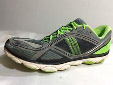 b172b6d10db BROOKS PUREFLOW 3 Lightweight Men 14 M Running Shoe Green Gray Black  1101621D030