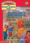 The Bailey School Kids: Genies Don't Ride Bicycles 8 by Debbie Dadey and Marcia Thornton Jones (1994, Paperback)