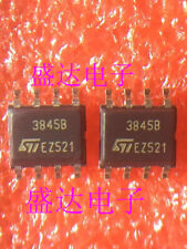 10 x 3845B UC3845BD1R2G SOP8 HIGH PERFORMANCE CURRENT MODE CONTROLLERS