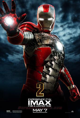 1 von 1 - Iron Man 2 (2013)