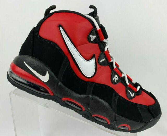 Nike Air Max Uptempo 97 Retro Men's Sz