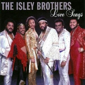 Details about The Isley Brothers: Love Songs, The Isley Brothers, Good