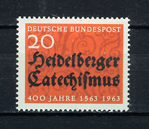 ALEMANIA-RFA-WEST-GERMANY-1963-MNH-SC-861-Heidelberg-catechism