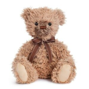 AUR60607 - Plüschtier Teddybär Tracht Noah - Messen : 28 CM