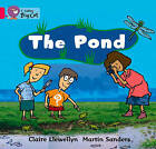 The Pond Workbook by HarperCollins Publishers (Paperback, 2012)