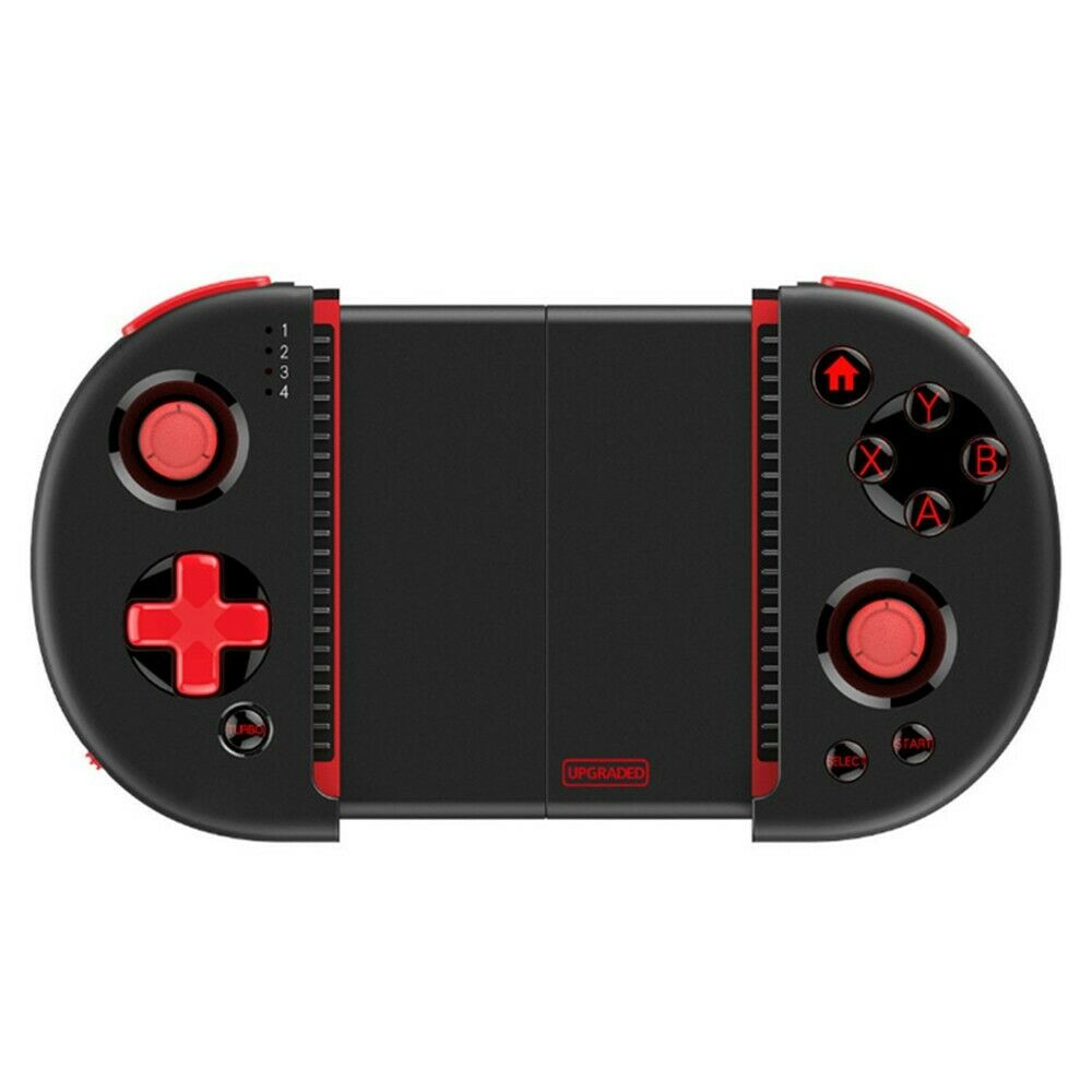 Wireless Connect Mobile Game Smartphone Gamepad Controller Bluetooth 4.0 for iOS