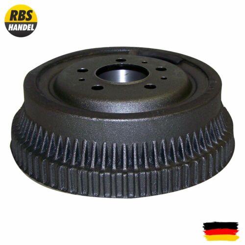2.5 L 4.2 L Bremstrommel Hinten Bremse hinten Jeep YJ Wrangler 87-89 52001151