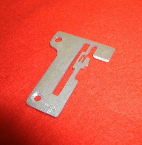 Placa clave para Singer 14u174...