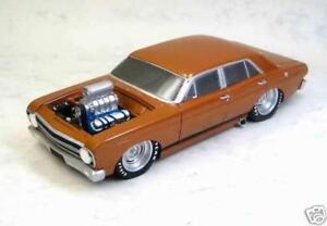 GT-Falcon-Ford-XR-Drag-Rodz-Model-Car-Brand-New-in-Original-Black-Presentation-B