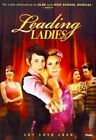 Leading Ladies 0754703763631 DVD Region 1