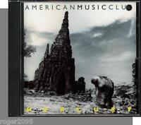American Music Club - Mercury - 1993 Reprise 14 Song Cd