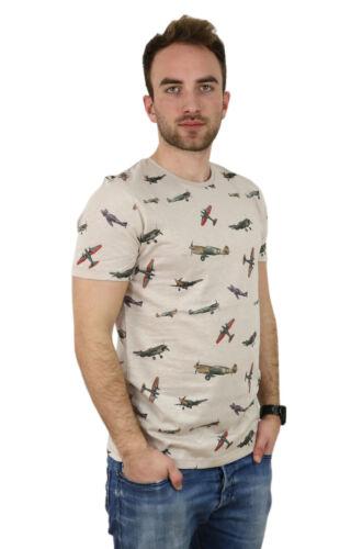 shirt 1701010242 Beige Spitfire T 210 Ts Kultivate Bronzage Homme 6SAaPq