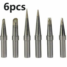 Et Soldering Iron Tips Solder Tips Tool Fit For Weller We1010na Wesd51 Wes5051