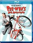 Pee Wee's Big Adventure 0883929198641 With David Glasser Blu-ray Region a