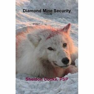 Diamond-Mine-Security-Brand-New-Free-P-amp-P-in-the-UK