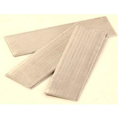 Greenhouse Aluminium Flexible Bend Lap Strips For Glazing Uneven Glass