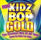 More Kidz Bop Gold 0793018911528 CD