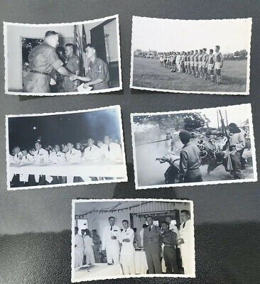 Rare US MILITARY Related Photos from the 40/'s 50/'s 60/'s 70/'s DVDs Vietnam 500