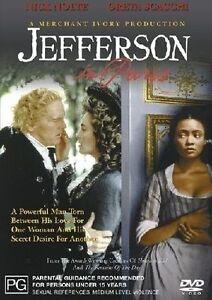 Jefferson-In-Paris-DVD-2004-Nick-Nolte-FREE-POST