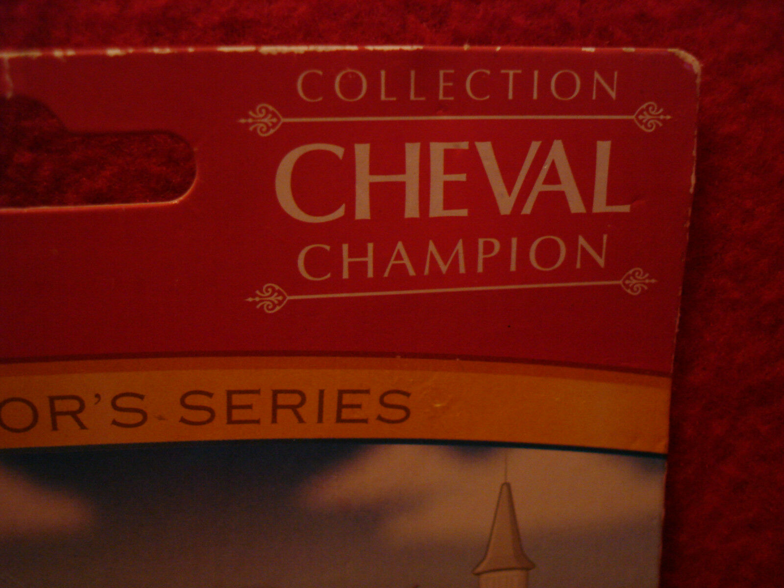 Champion Horse Collection Collection Horse Cheval Plastic Horse dc5eb0