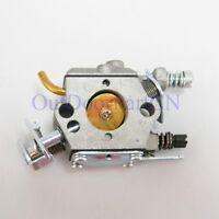 Carburetor & Gaskets For Poulan 2750 2900 3050 2200 2500 2600 Pp255 Pp295 Pp310