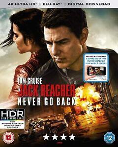 Jack-Reacher-Never-Go-Back-4K-Ultra-HD-UHD-Blu-Ray-DVD-Bonus-Brand-New