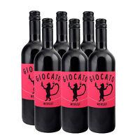 Giocato Wines 2010 Merlot (6 Bottles) on sale