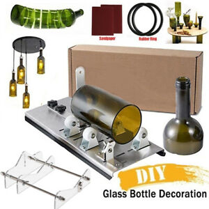 Glass-Bottle-Wine-Glass-Cutter-Machine-Jar-Tool-DIY-Art-Handmade-Cutting-Set