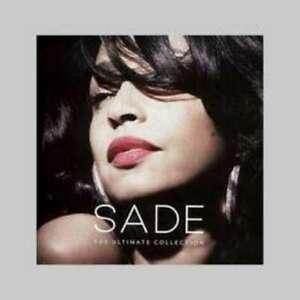 The-Ultimate-Collection-Sade-2-CD-Set-Sealed-New