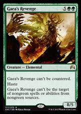 x1 Gaea's Revenge MTG Magic Origins M/NM, English