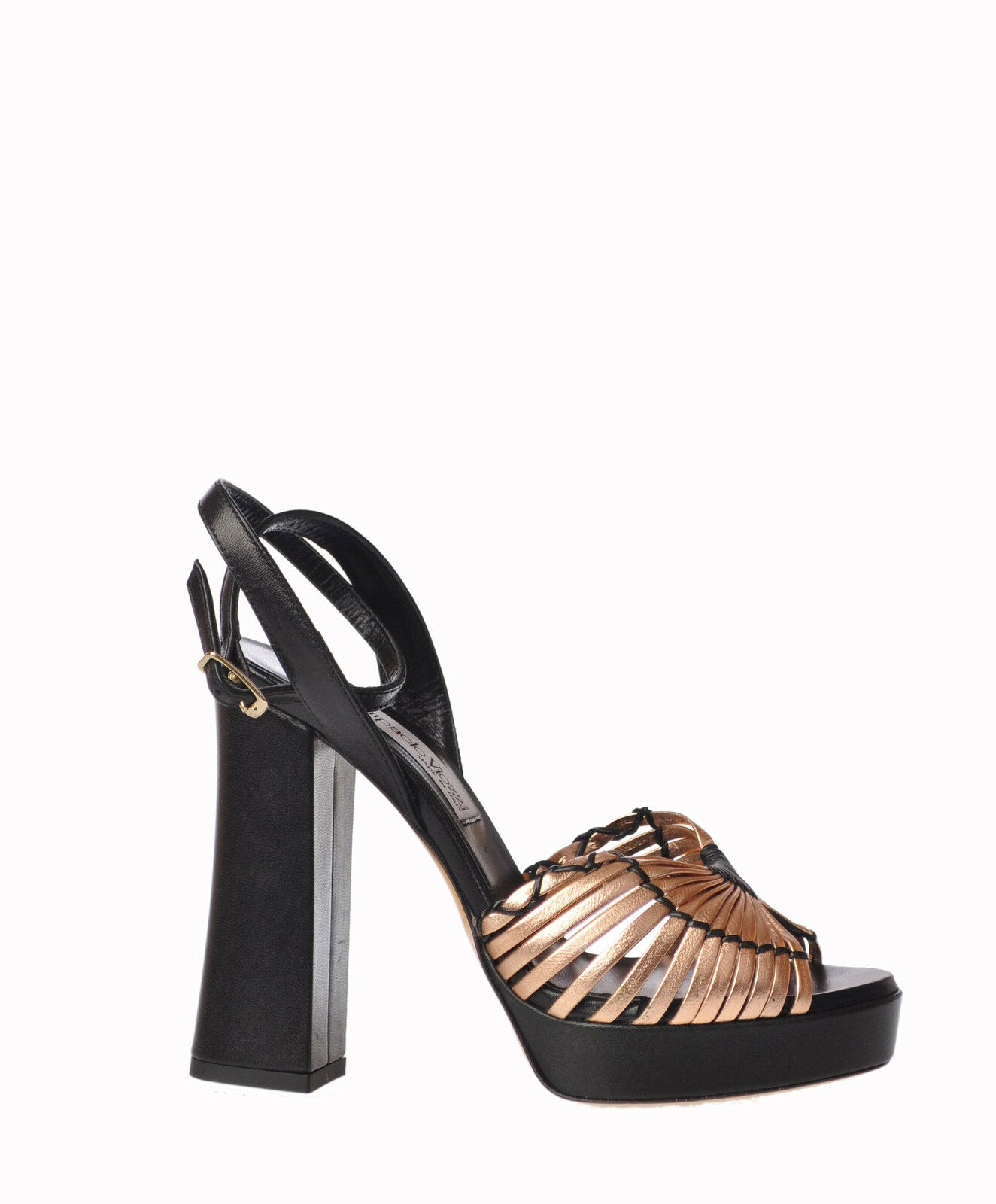 Le Viozzi  -  Schuhe - Weiblich - Schwarz - 3693626A184219