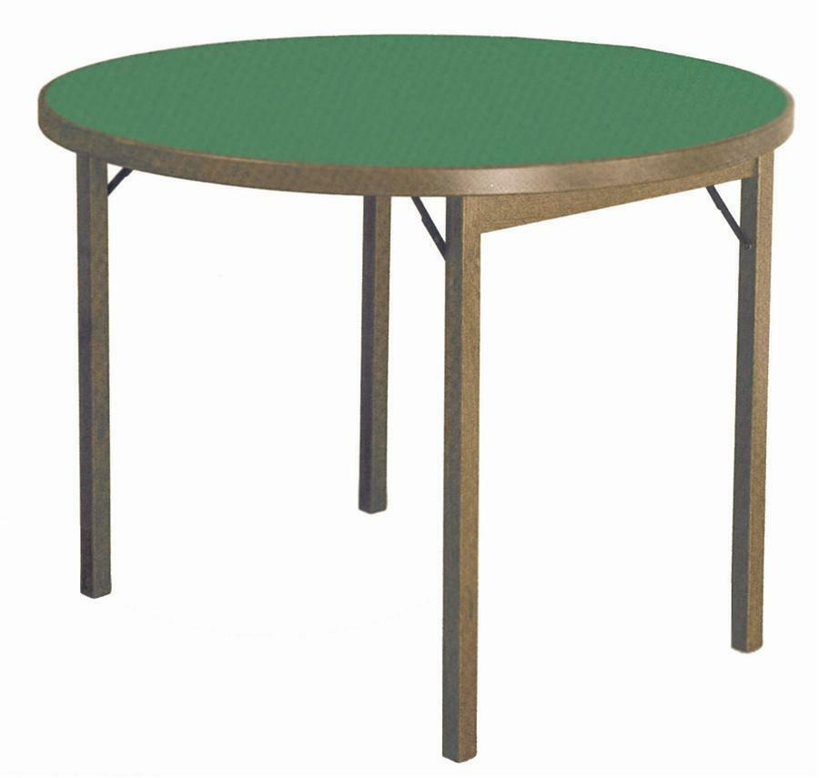 Tavolo da gioco in  legno di faggio tondo diametro cm 100  ordina ora i prezzi più bassi