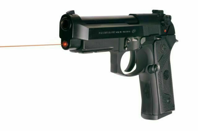 LaserMax LMS-377 Battery Pack For Beretta and Taurus Guide Rod Laser